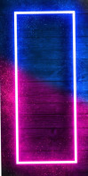 backgrounds,neon backgrounds Rolbanner 3' × 6' template