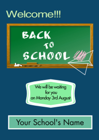 BACKTOSCHOOL A5 template