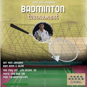 badminton video1