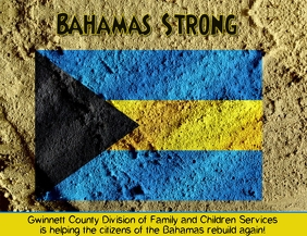 Bahamas Template