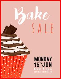 Bake Cupcake Cake Sale