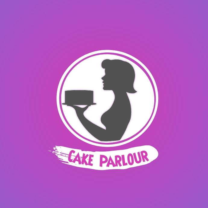 bakery and pastry logo template