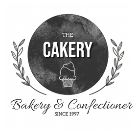 bakery COMPANY LOGO DESIGN Template Square (1:1)