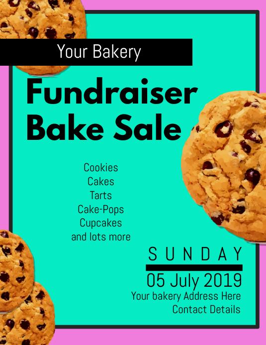 Bakery Flyer