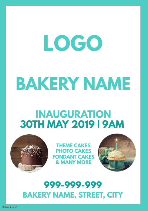 Bakery inaugration