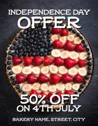 Bakery Poster