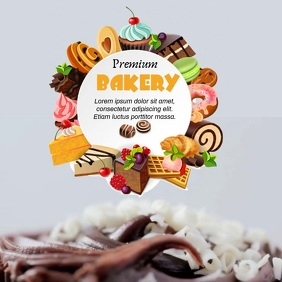 BAKERY VIDEO AD