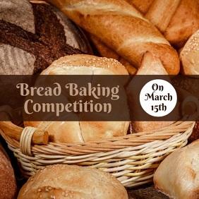 baking template