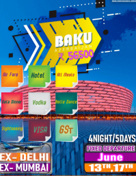 Baku Ad