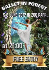 Ballet event