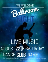 Ballroom Night
