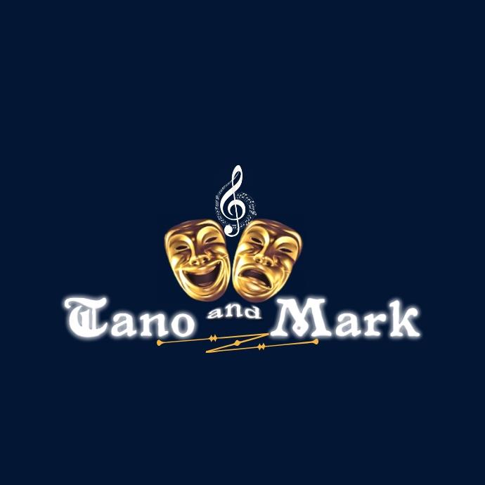 Band Logo Template
