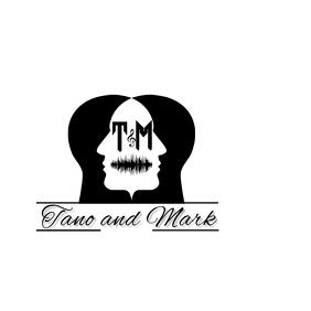 Band Musicians Design Logo