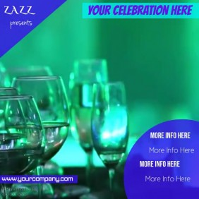 Bar/Club Event Video