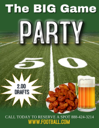 BAR SPORTS BAR FOOTBALL SUPER BOWL