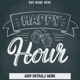 Bar Template
