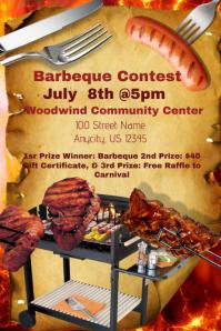 Barbaque Contest