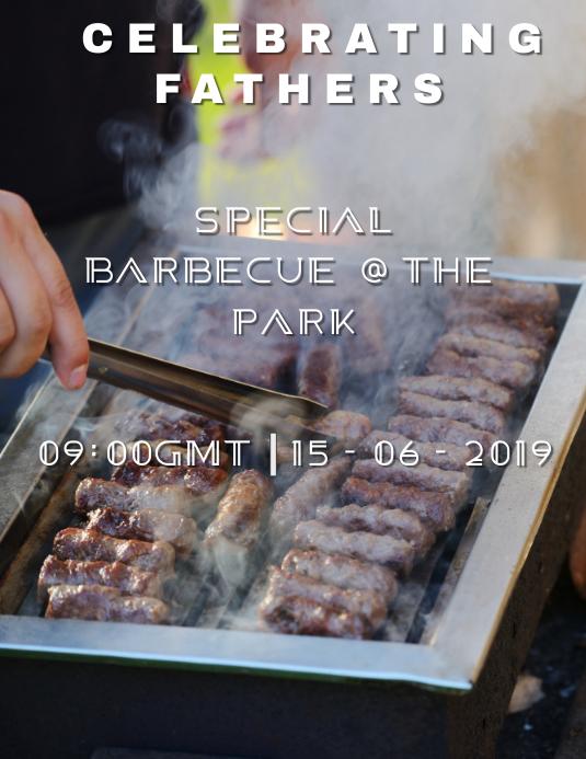 Barbecue Special