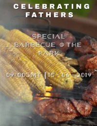Barbecue Special Video Template