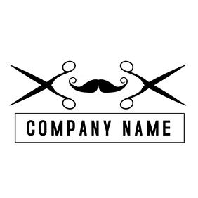 Barber Shop Logo