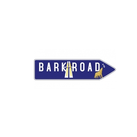 Barkroad Logo template