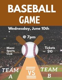 Baseball 2020
