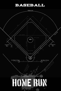 Baseball Dark TMP