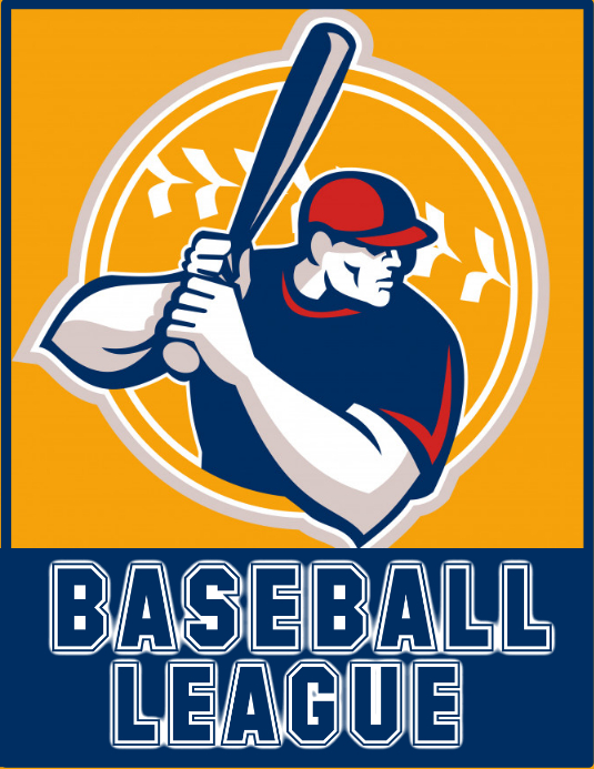 baseball flyer, baseball game, baseball tournament