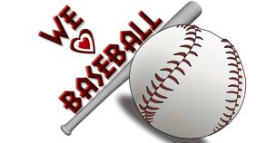 Baseball Flyer Umbukiso Wedijithali (16:9) template