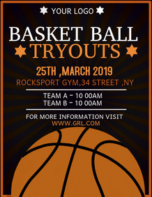 Basket ball flyers,march madness,event flyers