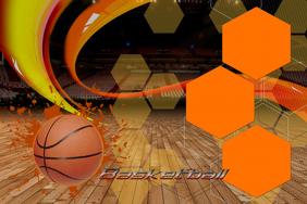 Basketball 2K14