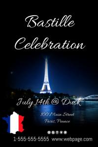 Bastille Celebration