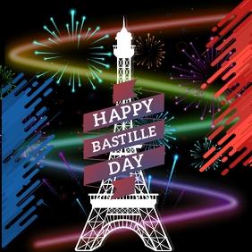 Bastille day