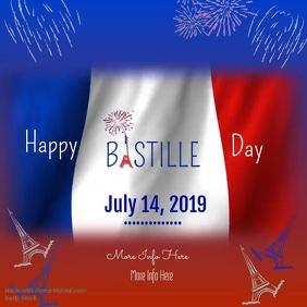 Bastille Day Video