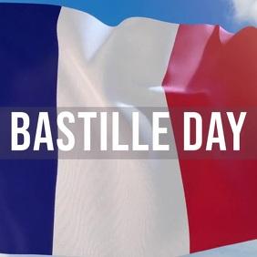 bastille โพสต์บน Instagram template
