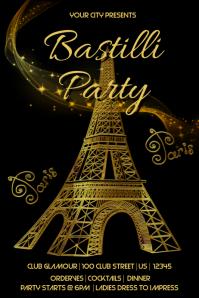 Bastille Party