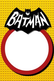 Batman Template | Customizable Design Templates For Batman Postermywall