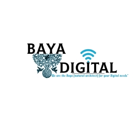 Baya Weaver Nest Digital Logo