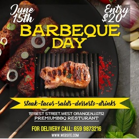 BBQ DAY