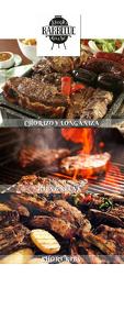 BBQ EVENT