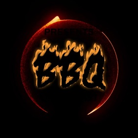 BBQ EVENT TEMPLATE Logo