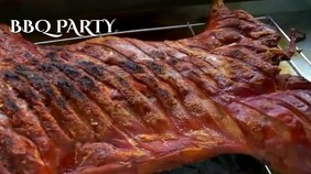 BBQ party