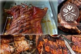 BBQ STEAK video 3