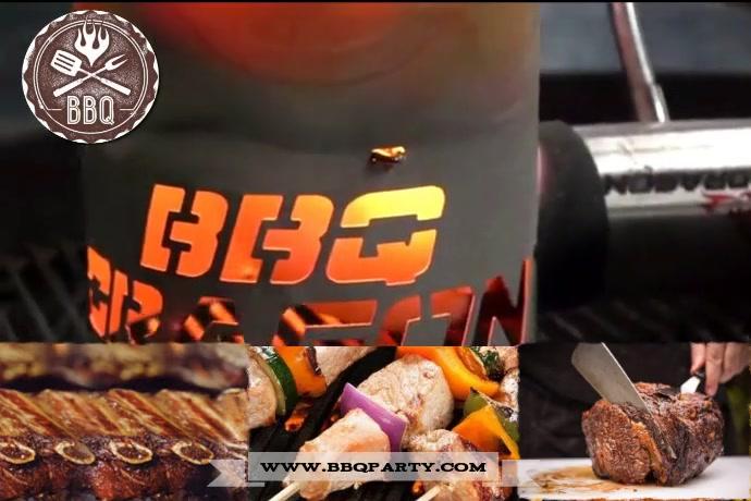 BBQ STEAK video