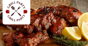 BBQ STEAK1321