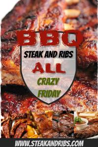 BBQ STEAK265