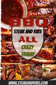 BBQ STEAK2650