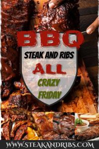 BBQ STEAK2651