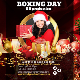 boxing Day6