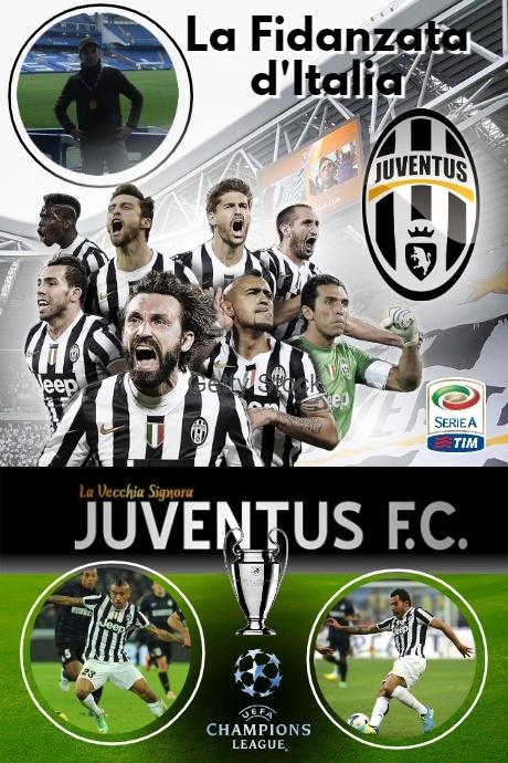Juventus F.C. Poster